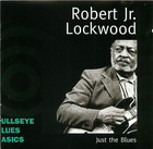 Robert Jr. Lockwood: Just The Blues