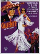 In Caliente (1935): Draft script