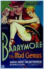 The Mad Genius (1931): Shooting script