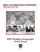 2002 Workplace Demographic Trends Survey