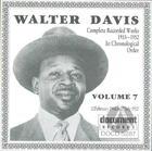 Walter Davis Vol. 7  1946-1952