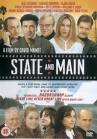 State and Main (2000): Shooting script