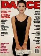 Dance Magazine, Vol. 65, no. 6, June, 1991