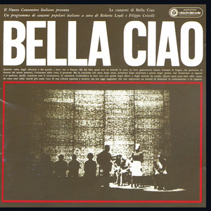 Il Nuovo Canzoniere Italiano: Bella Ciao