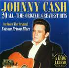 Johnny Cash: 20 All-Time Original Greatest Hits