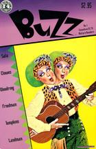 Buzz, no. 1
