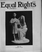 Equal Rights, Vol. 01, no. 15, May 26, 1923