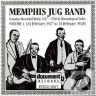 Memphis Jug Band Vol. 1 (1927-1928)