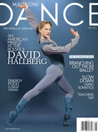 Dance Magazine, Vol. 86, no. 5, May, 2012