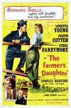 The Farmer's Daughter (1947): Shooting script