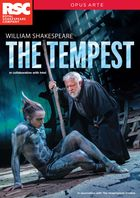 Live from Stratford-upon-Avon, The Tempest