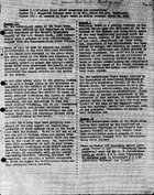 Drafts and Proposed Revisions, Position Paper of Negro Women, 1920-1921, Council for Interracial Cooperation