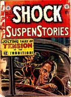 Shock Suspenstories no. 4