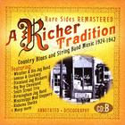 A Richer Tradition - Country Blues & String Band Music, 1923-1937, CD B