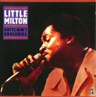 Little Milton: Grits Ain't Groceries