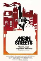 Mean Streets (1973): Shooting script