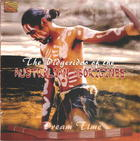 The Didgeridoo of the Austrailian Aborigines - Dream Time