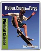 Motion, Energy and Force, Force and Newton's Laws