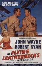 Flying Leathernecks (1951): Shooting script
