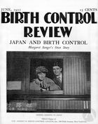 How Did Margaret Sanger's 1922 Tour of Japan Help Spread the Idea of Birth Control and Inspire the Formation of a Japanese Birth Control Movement?