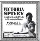 Victoria Spivey Vol. 1  1926-1927