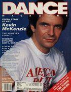 Dance Magazine, Vol. 67, no. 4, April, 1993