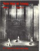 Theatre Design & Technology, no. 28, February, 1972