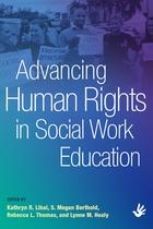 Advancing Human Rights in Social Work Education