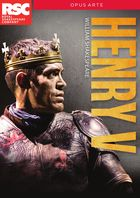 Live from Stratford-upon-Avon, Henry V