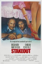 Stakeout (1987): Shooting script