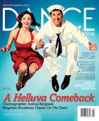 Dance Magazine, Vol. 88, no. 10, October, 2014