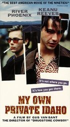 My Own Private Idaho (1991): Shooting script