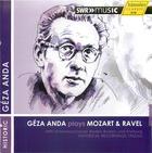 Geza Anda plays Mozart and Ravel