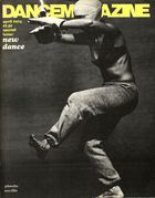 Dance Magazine, Vol. 48, no. 4, April, 1974