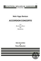 Accordion Concerto, Op. 146