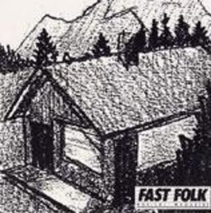 Fast Folk Musical Magazine (Vol. 7, No. 9) High Falls, 12440
