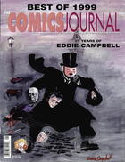 LUST FOR LIFE, MATE!: 25 Years of Eddie Campbell