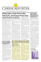Cheese Reporter, Vol. 139, No. 4, Friday, July 18, 2014