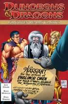 Dungeons & Dragons Forgotten Realms Classics, Vol. 2