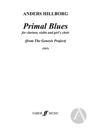 Primal Blues, C Major