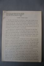 As Women Outnumber the Men: Address of Dr. Lena Madesin Phillips, President of the International Federation of Business and Professional Women, made at Christ Church Forum, New York City, September 20, 1944