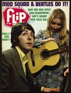 FLiP Teen Magazine, April 1969, no. 37, FLiP, April 1969, no. 37