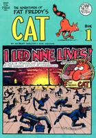 Fat Freddy's Cat, no. 1