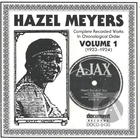 Hazel Meyers Vol. 1 (1923-1924)