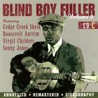Blind Boy Fuller, Vol. 2, CD C