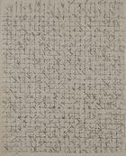 Letter from Elizabeth Veale MacArthur to Mary Anne Leslie Davidson, September 10, 1839