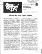 The National Voter, Vol. 4, No. 10