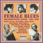Female Blues - The Remaining Titles (1921-1928)