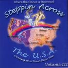 Steppin Across The USA - Volume 3