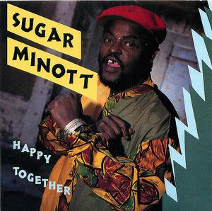 Sugar Minott: Happy Together